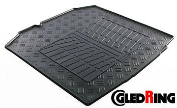 Tipski gumjasti tepihi za prtljažnik