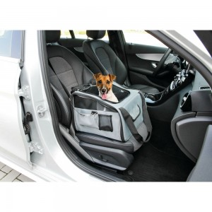 Pasja torba za avto - prenosna