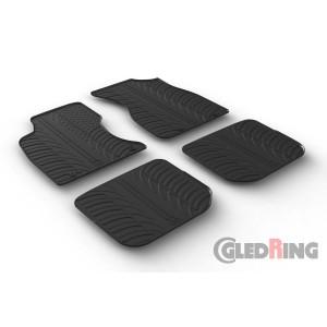 Gumi tepihi za Audi A4