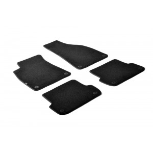 Tekstilni tepihi za Audi A4 Karavan,Limuzina