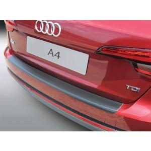 Plastična zaščita odbijača za Audi A4 AVANT/S-LINE