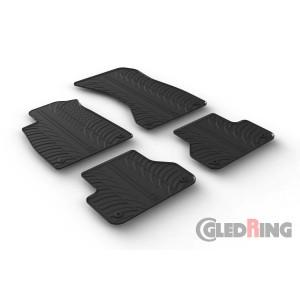 Gumi tepihi za Audi A5 sportback