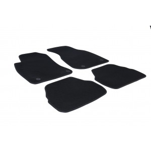 Tekstilni tepihi za Audi A6