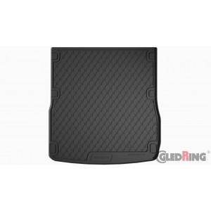 Gumi korito za prtljažnik Audi A6 KARAVAN (4F)