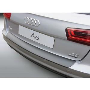 Plastična zaščita odbijača za Audi RS6 AVANT