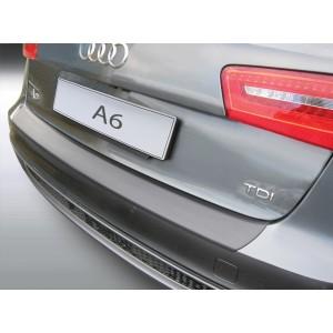 Plastična zaščita odbijača za Audi A6 AVANT/S-LINE  (Ne RS/S6)