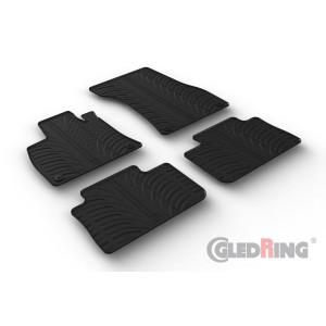 Gumi tepihi za Audi e-tron