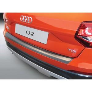 Plastična zaščita odbijača za Audi Q2