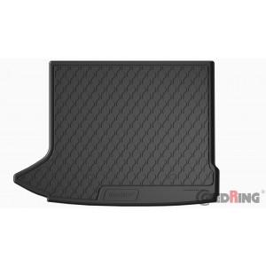 Gumi korito za prtljažnik Audi Q3 (8MU z rezervno gumo)