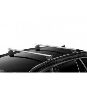 Strešni nosilci za Opel Astra H SW