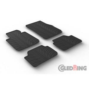 Gumi tepihi za BMW serije 1