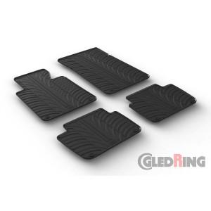 Gumi tepihi za BMW serija 3