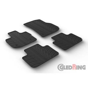 Gumi tepihi za BMW X3