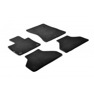 Tekstilni tepihi za BMW X5