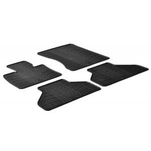 Gumi tepihi za BMW X5