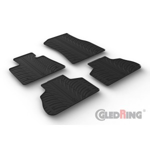 Gumi tepihi za BMW X5 (G05 & HYBRID)