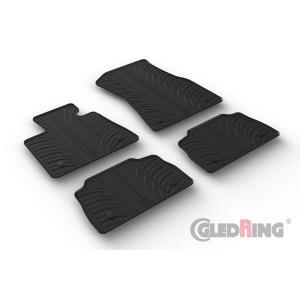 Gumi tepihi za BMW X6 (G06)