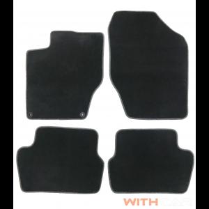 Tekstilni tepihi za Citroen C4/DS4