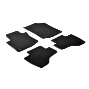Tekstilni tepihi za Citroen C1