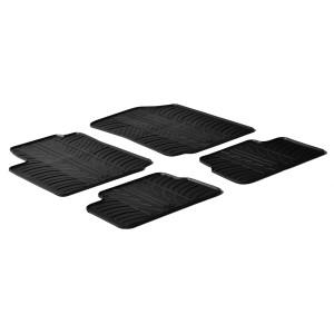 Gumi tepihi za Citroen C3
