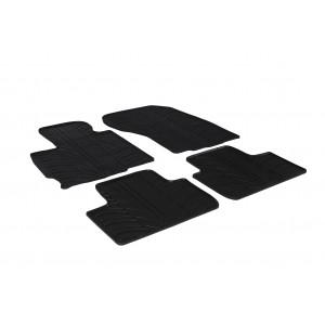 Gumi tepihi za Citroen C3 Aircross