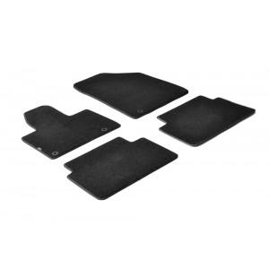 Tekstilni tepihi za Citroen C5