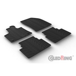 Gumi tepihi za Citroen C5 AirCross