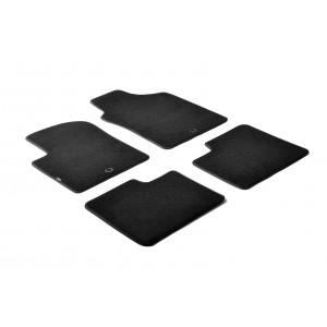 Tekstilni tepihi za Fiat 500X