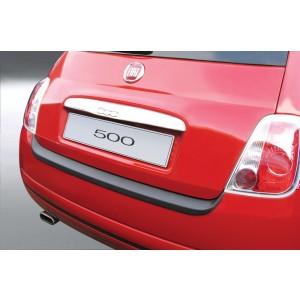 Plastična zaščita odbijača za Fiat 500/500C