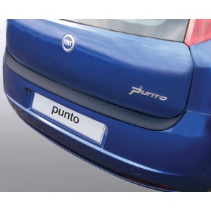 Plastična zaščita odbijača za Fiat PUNTO GRANDE 3/5 vrat