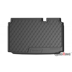 Gumi korito za prtljažnik FORD Eco Sport (vse 3 pozicije)
