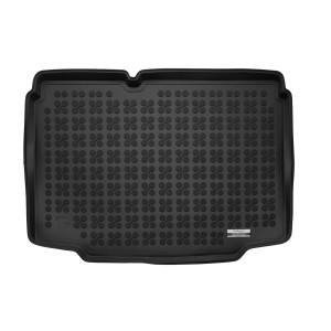 Korito za prtljažnik za Renault Clio V (spodnje/variabilno dno)