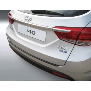 Plastična zaščita odbijača za Hyundai i40 ESTATE/KOMBI