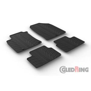 Gumi tepihi za Hyundai i30/SW/Fastback