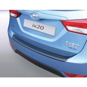 Plastična zaščita odbijača za Hyundai ix20