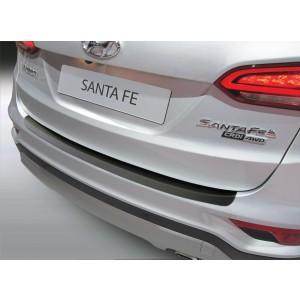 Plastična zaščita odbijača za Hyundai SANTA FE