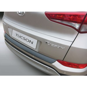 Plastična zaščita odbijača za Hyundai TUCSON