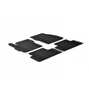 Gumi tepihi za Mazda 5