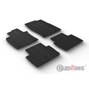 Gumi tepihi za Mazda CX-30