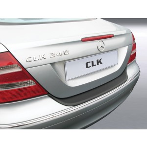 Plastična zaščita odbijača za Mercedes CLK