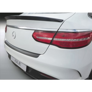 Plastična zaščita odbijača za Mercedes GLE