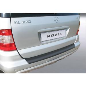Plastična zaščita odbijača za Mercedes ML W163 4X4