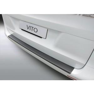 Plastična zaščita odbijača za Mercedes VIANO/VITO/V CLASS SPORT/AMG LINE