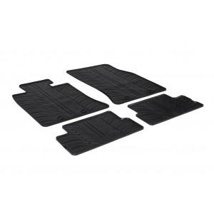 Gumi tepihi za Mini Cooper/One