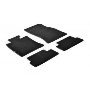 Tekstilni tepihi za Mini Cooper