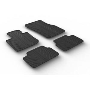 Gumi tepihi za Mini One (5 vrata)