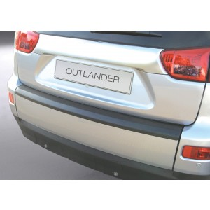 Plastična zaščita odbijača za Mitsubishi OUTLANDER