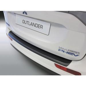 Plastična zaščita odbijača za Mitsubishi OUTLANDER/PHEV
