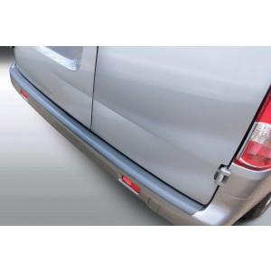 Plastična zaščita odbijača za Nissan NV200/EVALIA