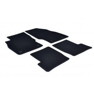 Tekstilni tepihi za Opel Adam